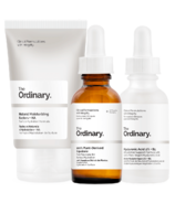 The Ordinary Hydration Bundle