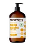 EO Everyone Soap Coconut & Lemon