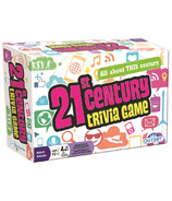 Outset Media 21st Century Trivia Game