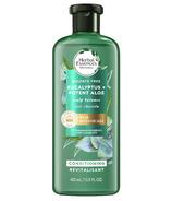 Herbal Essences bio:renew Eucalyptus + Potent Aloe Conditioner