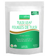 Rootalive Organic Tulsi Leaf Powder