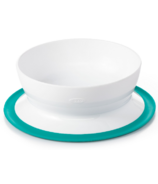 OXO Tot Stick N Stay Bowl Teal