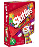 Skittles Christmas Fun Book