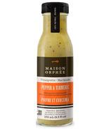 Maison Orphee Vinaigrette Marinade Pepper & Tumeric