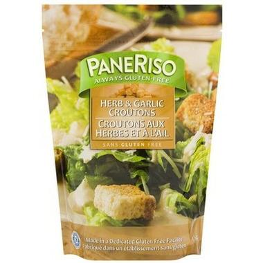 Paneriso Herb & Garlic Croutons