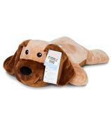 Melissa & Doug Cuddle Dog Jumbo Plush Stuffed Animal