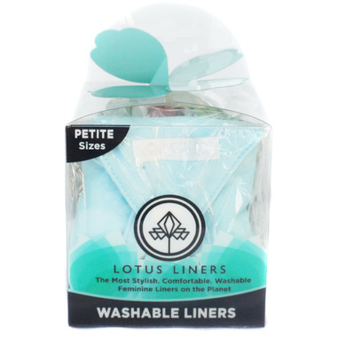 Lotus Liners Starter Pack Petite Serenity