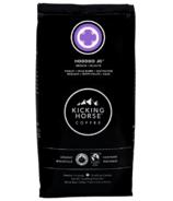 Kicking Horse Coffee Hoodoo Jo Whole Bean