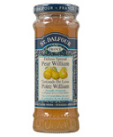 St. Dalfour Spreads Pear William Preserve