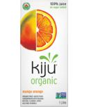 Kiju Organic Mango-Orange Juice