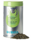 DAVIDsTEA Iconic Tin Organic Silk Dragon Jasmine