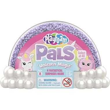 Educational Insights Playfoam Pals Unicorn Magic