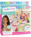 Make It Real DIY Neo-Brite Chains & Charms