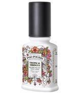 Poo-Pourri Hibiscus Tropical Avant-D'y-Aller Vaporisateur de Salle de Bain