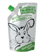 Honey Bunny Creamed Clover Honey
