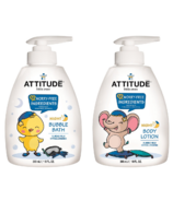 Attitude Little Ones Almond Milk Bundle