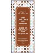 Galerie au Chocolat Dark Chocolate with Honeycomb Bar