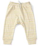 Petit Pehr Stripes Away Harem Pant Marigold