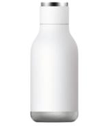 Asobu Urban Water Bottle White