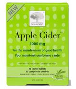 New Nordic Apple Cider Vinegar Tablets