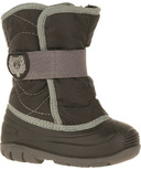 Kamik Snowbug3 Kid's Boots Black & Grey