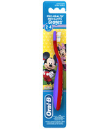 Oral-B Pro-Health Stages 2 Toothbrush Mickey Mouse Edition