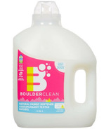 Boulder Clean Natural Fabric Softener Mountain Meadow
