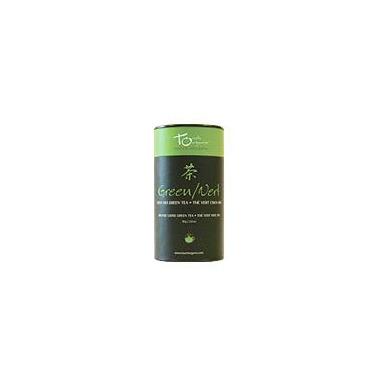 Touch Organic Classic Green Tea - Chun Mei