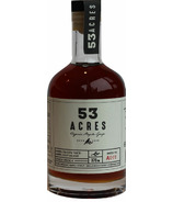 53 Acres Organic Amber Maple Syrup