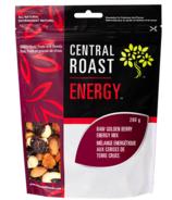 Central Roast Energy Raw Golden Berry Energy Mix