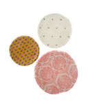 Mind Your Bees Berry Sweet Beeswax Food Wrap Set