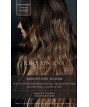 Kristin Ess Hair Signature Hair Gloss Smoky Topaz - Medium Neutral Bronde
