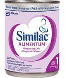 Alimentum Ready to Use Infant Formula