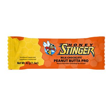 Honey Stinger Chocolate Peanut Butter
