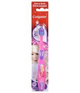 Colgate Kids Barbie Toothbrush