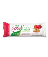 Suzie's Good Fats Peanut Butter and Jam Snack Bars