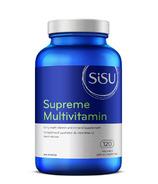 SISU Supreme Multivitamin