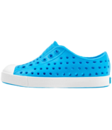 Native Jefferson Youth Vivid Blue & Shell White