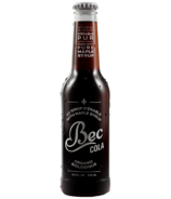 Bec Organic Maple Syrup Soda Cola