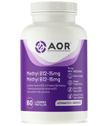AOR Methylcobalamin Ultra High Dose Vitamin B12