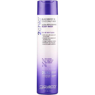 Giovanni 2Chic Ultra-Replenishing Body Wash