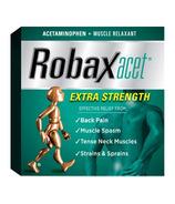 Robaxacet Extra Strength