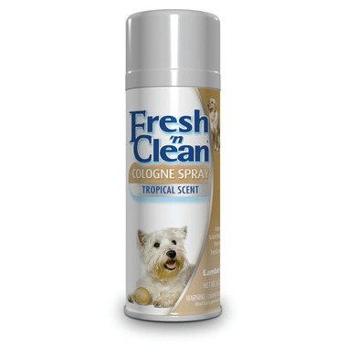 Fresh N\' Clean Cologne Spray