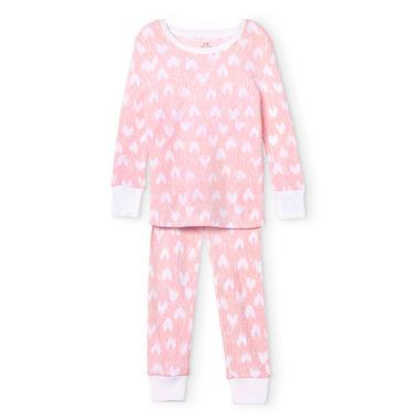 aden + anais Cotton Pajamas Hearts