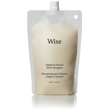 Wise Birch Bark Daily Shampoo Refill