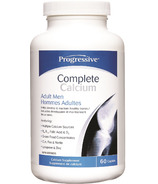 Progressive Complete Calcium for Adult Men