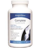 Progressive Complete Calcium for Adult Men