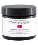Crawford Street Hydrating Face Cream Raspberry & Pomegranate