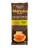 ZibaDel Creations Manuka Honey 72% Chocolate