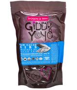 Giddy Yoyo Organic Raw Cacao Nibs
